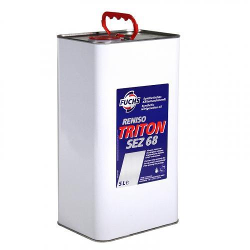Reniso Triton SE 68 . (20 шт. в коробке)