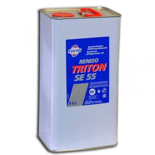 Reniso Triton SE 55 (6 шт. в коробке)